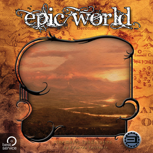 Epic World - Cinematic Landscapes