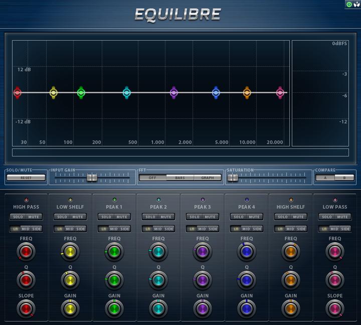 EQ closest to ReaEQ? - KVR Audio