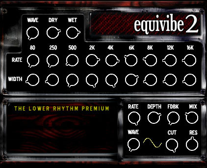 Equivibe 2