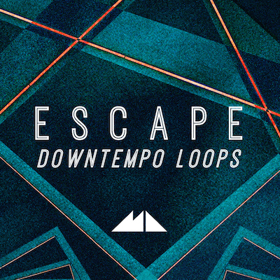 Escape: Downtempo Loops