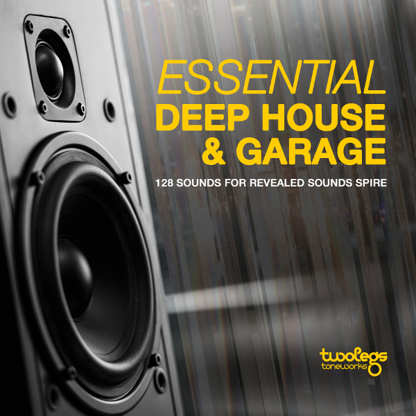 Essential Deep House & Garage
