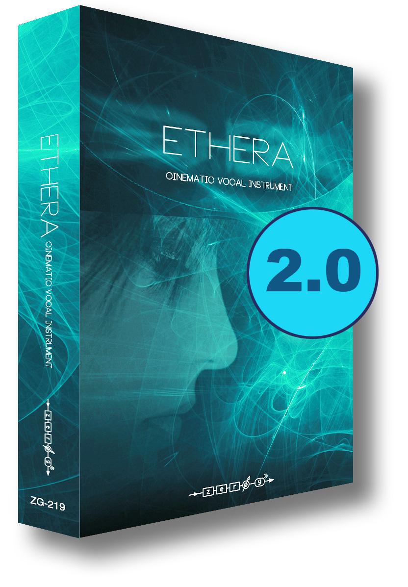 Ethera - Cinematic Vocal Instrument