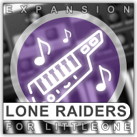 Lone Raiders (Exp for LittleOne)