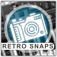 Retro Snaps (Exp for LittleOne)