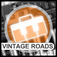 Vintage Roads (exp)