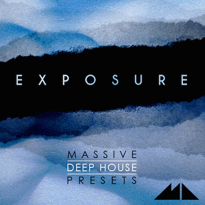 Exposure: Massive Deep House Presets