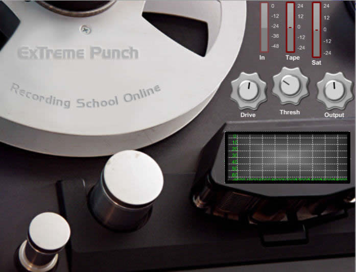 KVR: ExTreme Punch 2 by RSO (Recording School Online