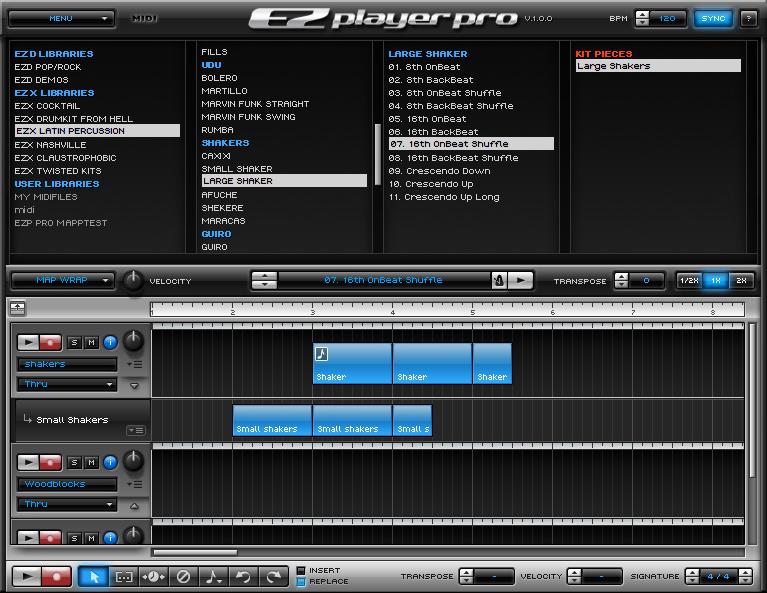 EZplayer Pro