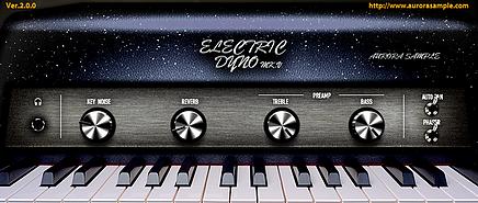 Electric Dyno MK.V 2