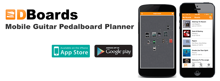 kvr dboards android guitar pedalboard planner by dboards pedal board. Black Bedroom Furniture Sets. Home Design Ideas