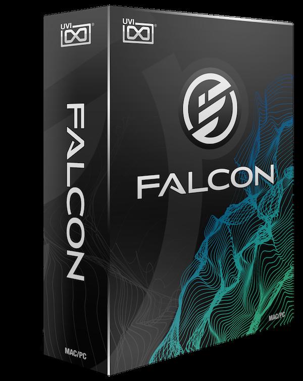 KVR: Falcon by UVI - Hybrid Instrument VST Plugin, Audio