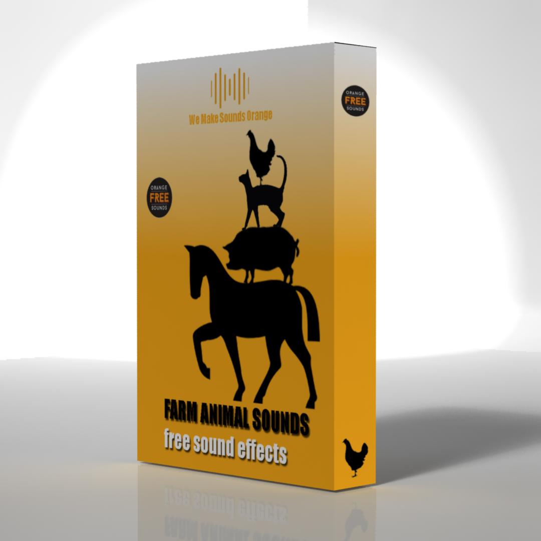 KVR: Farm Animal Sounds by Orange Free Sounds - Farm Animals