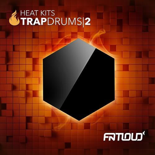Heat Kits Trap Drums 2