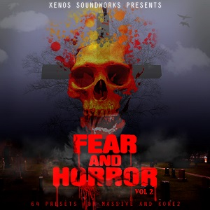 'Fear and Horror Volume 2' for NI Massive.