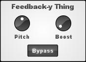 Feedback-y Thing