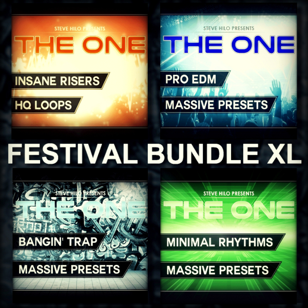 Festival Bundle XL
