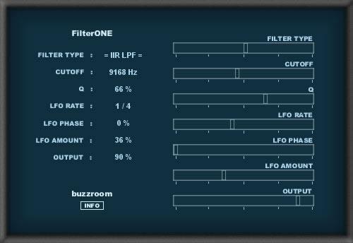 FilterONE