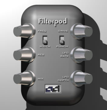 Filterpod