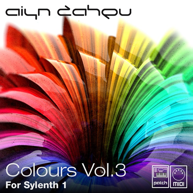 Colours Vol.3