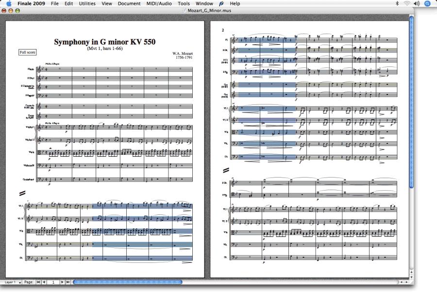 Menulis Notasi Pada Software Finale Tanpa Keyboard MIDI