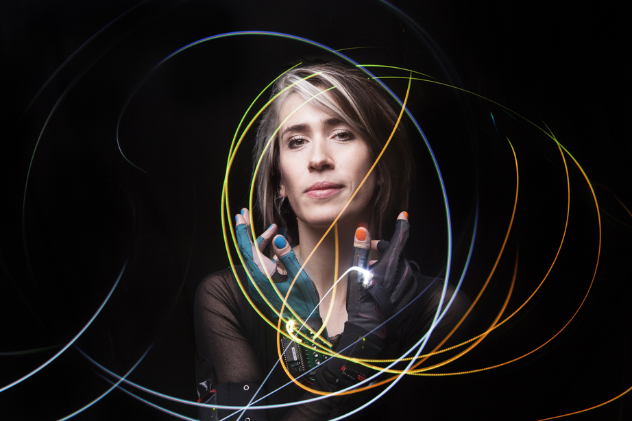 Art and Technology: An Interview with Imogen Heap