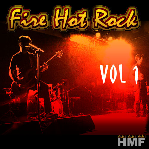 Fire Hot Rock