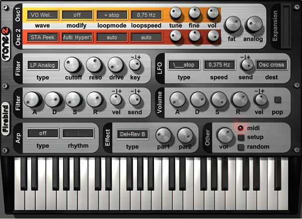 rayblaster vst free download