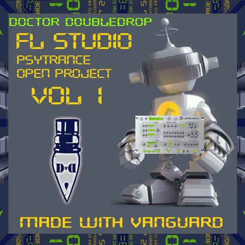 Doctor Doubledrop FL Studio Open Project Vol.1