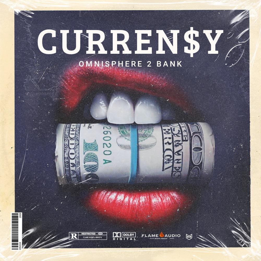 Curren$y Omnisphere 2 Bank