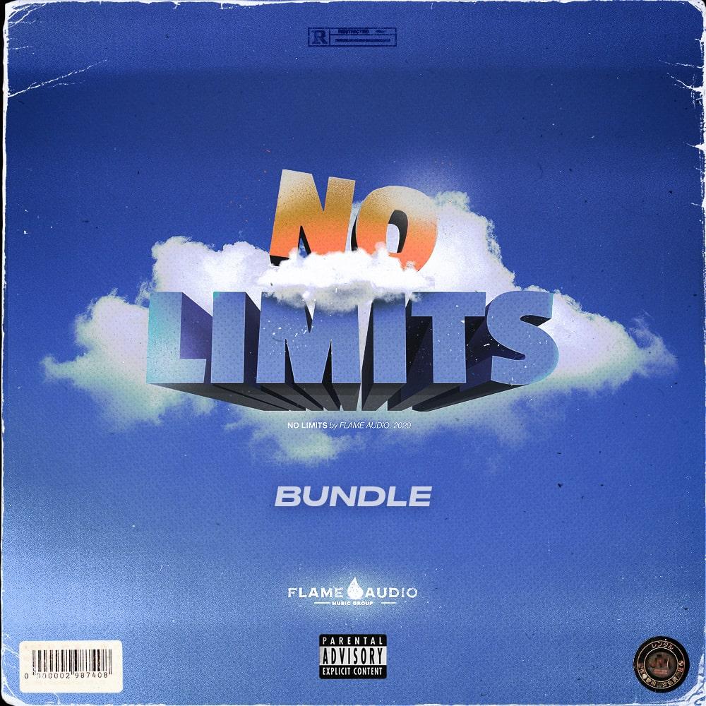 Flame Audio - No Limits - Bundle - Cover