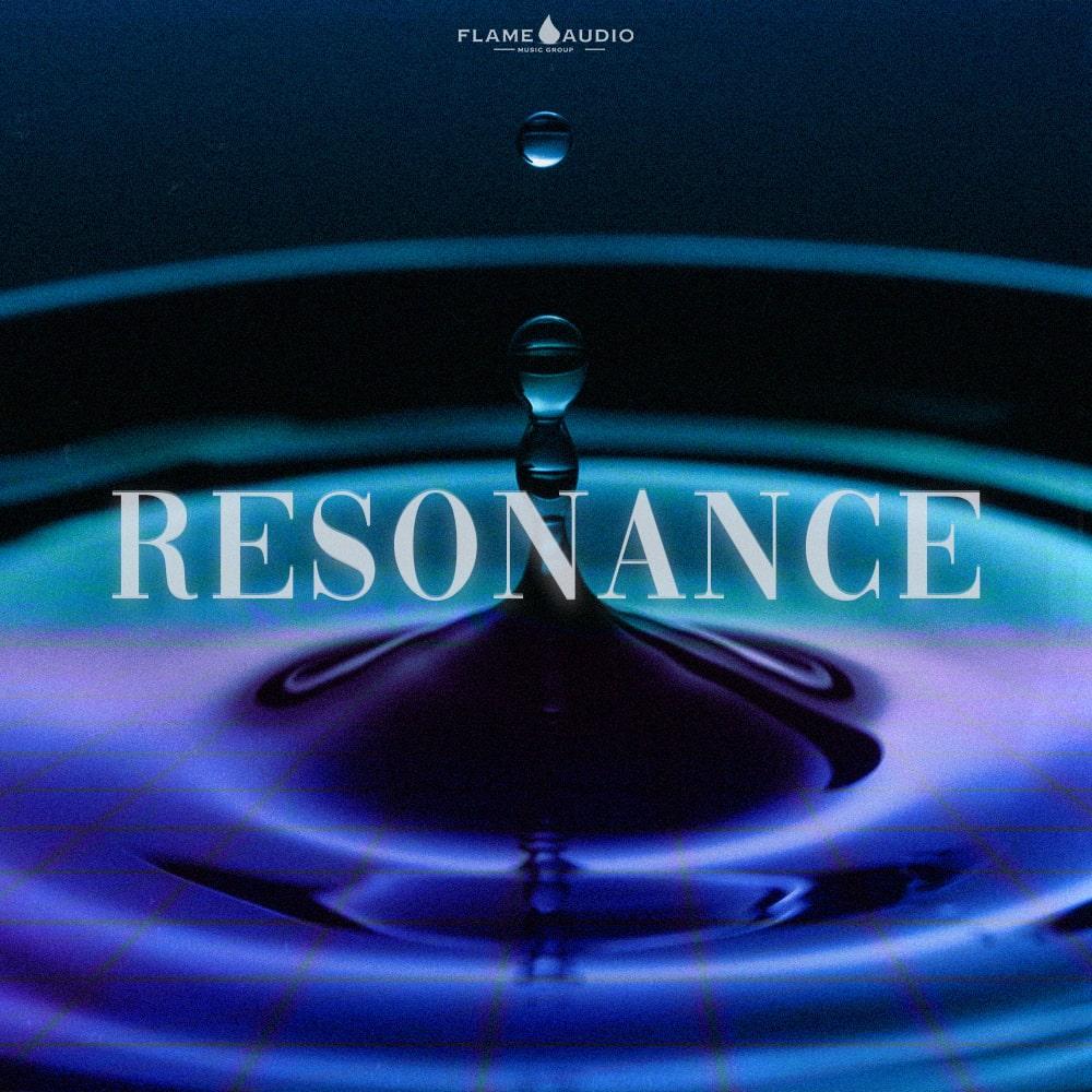 Flame Audio - Resonance - Omnisphere 2 Bank - Cover