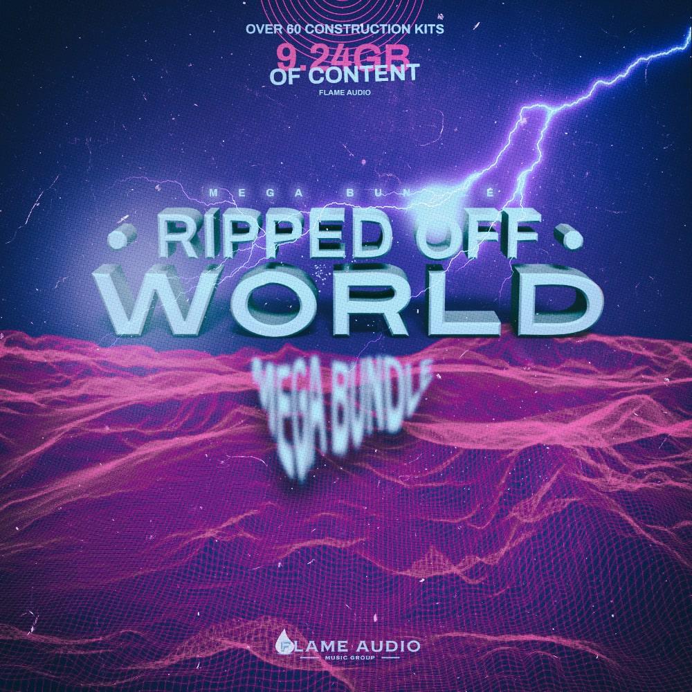 Ripped OFF World MEGA Bundle
