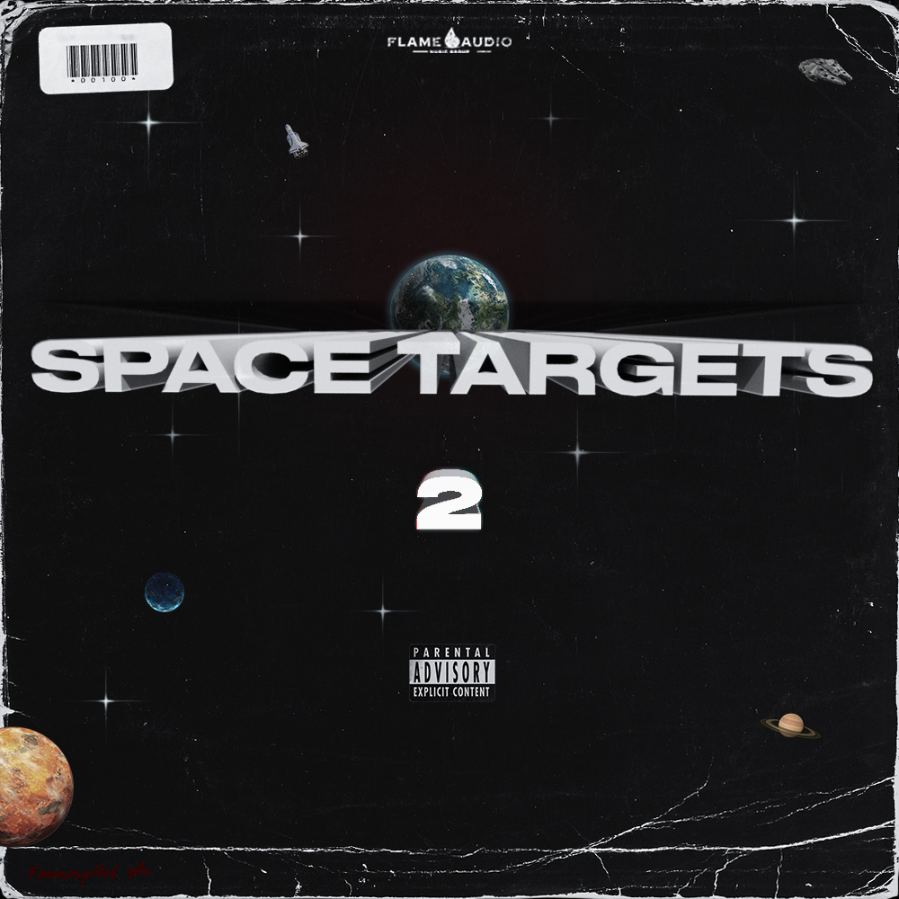 Space Targets 2