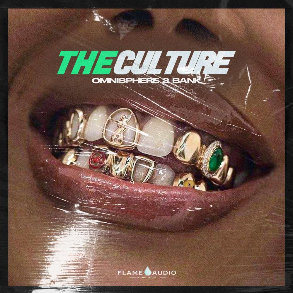 The Culture (Omnisphere 2 Bank)