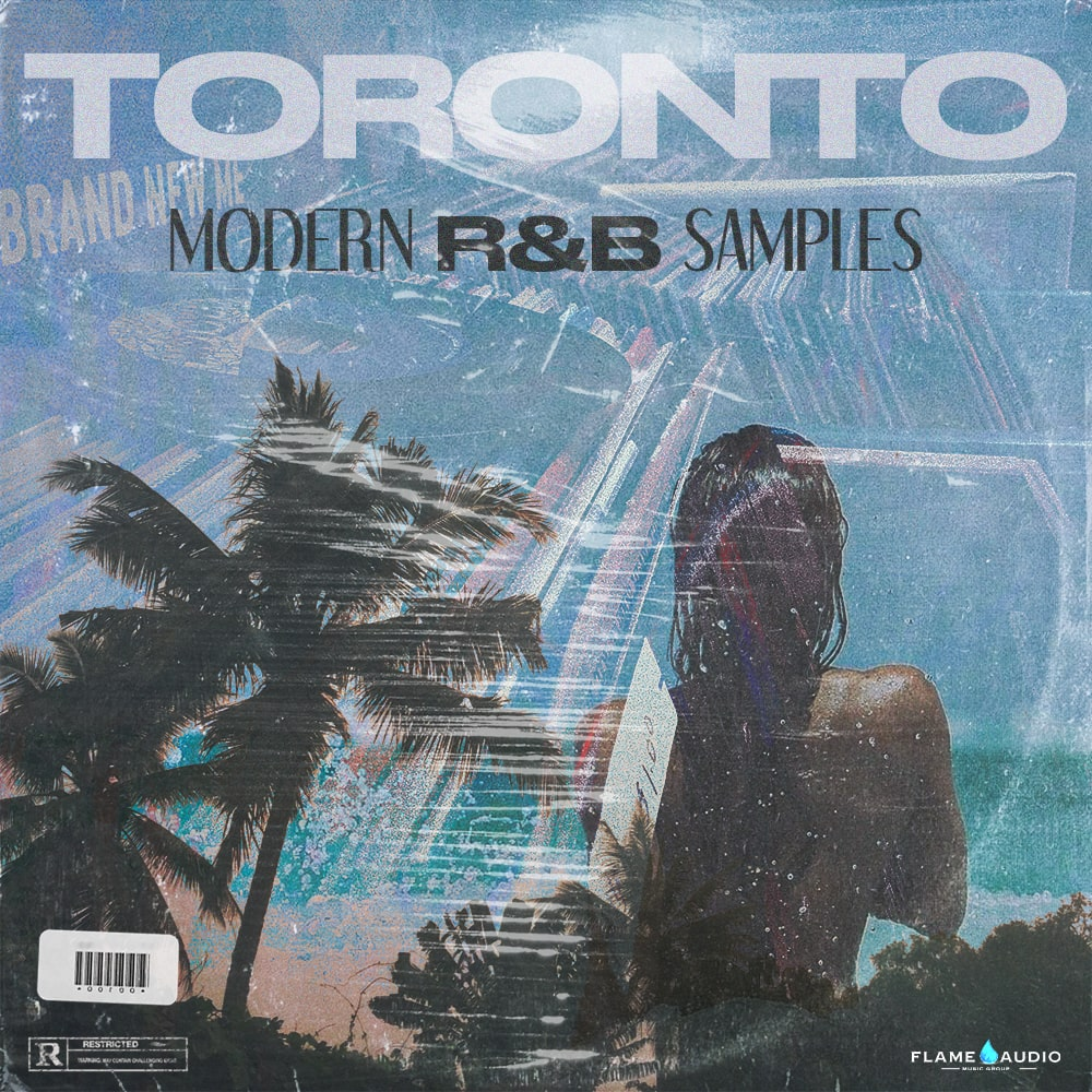 Toronto Modern R&B Samples