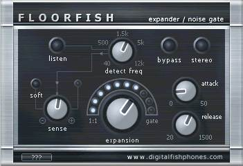 floorfish noise gate