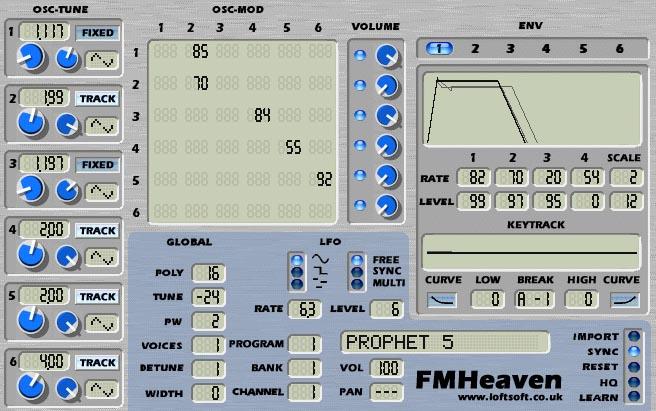 FMHeaven