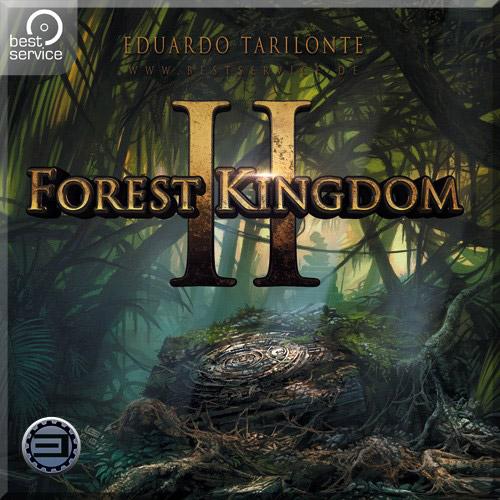 Forest Kingdom II