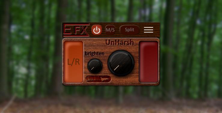 UnHarsh