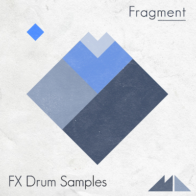 Fragment: FX Drum Samples