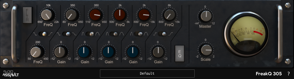 audio assault head crusher v1.6