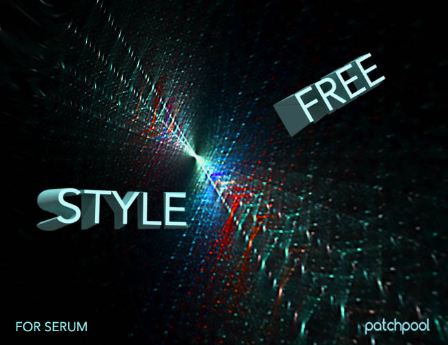 Free Style for Serum