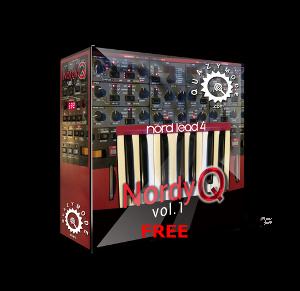 FreeNordyQ 1 VPS Avenger Expansion Pack