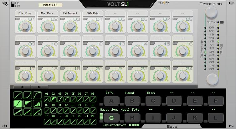Volt SL-1