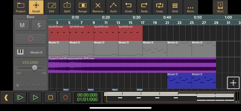 KVR: eXtream Software Development updates Audio Evolution