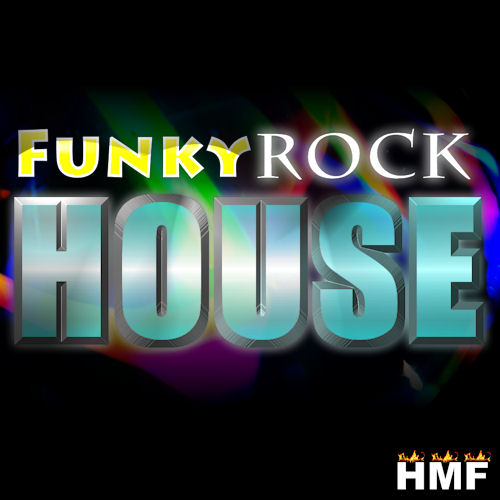 Kvr funky rock house by hot music factory house for Funky house music
