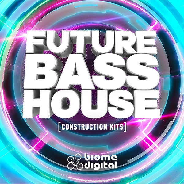 Future Bass House (Live Pack, Reason ReFill, Wav)