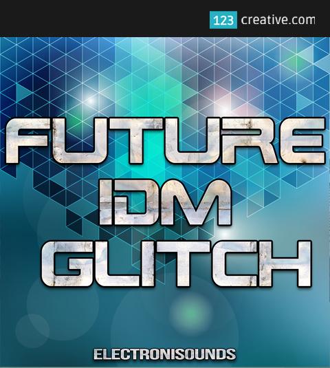 Future IDM Glitch Sample pack