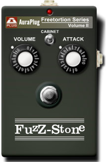kvr fuzz stone by audiorammer distortion overdrive amp vst plugin and audio units plugin. Black Bedroom Furniture Sets. Home Design Ideas