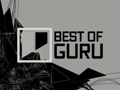Best of GURU